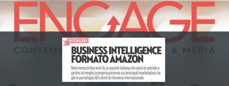 Business intelligence formato Amazon