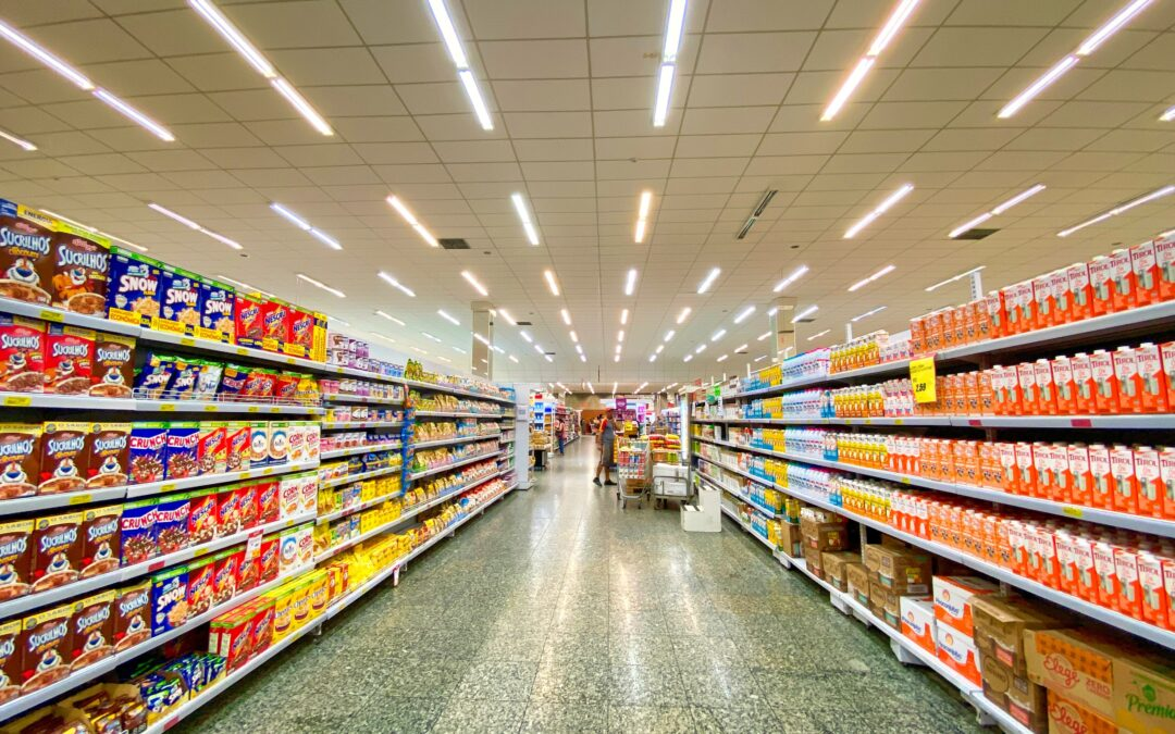 Food industry webinar: dealing with sales during Covid-19