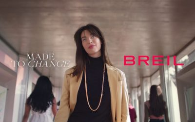 Case study: how Breil customized its Amazon Store for Valentine's Day